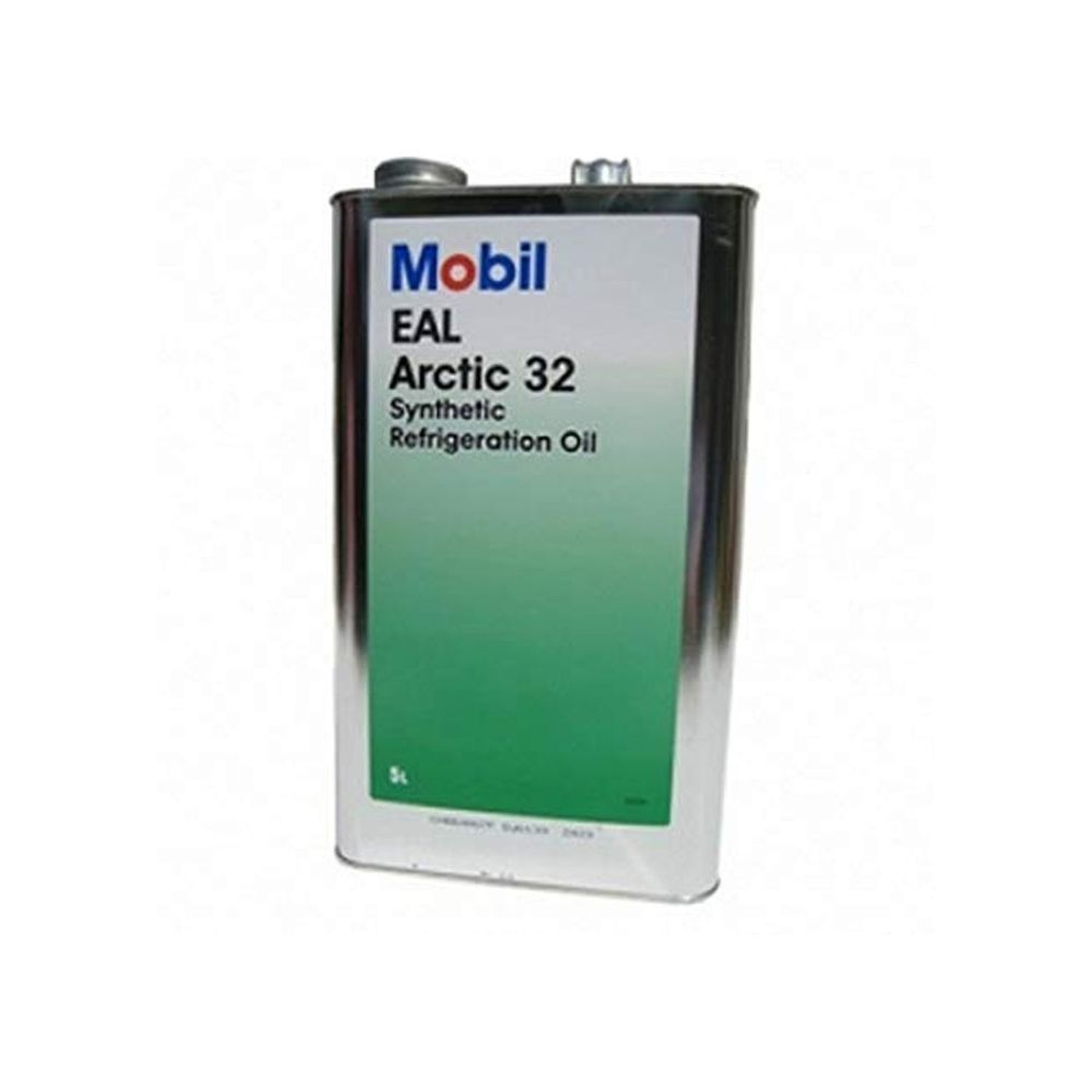 Mobil Arctic Series Arctic EAL 32 Supplied in 4 x 5 litre cans